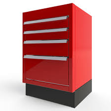 select series garage aluminum drawers u0026 tool cabinets moduline