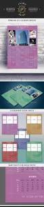 primo one 2017 calendar template psd templates print templates