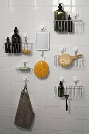 Storage Ideas Shower Storage Ideas Ikea Home Tour Series