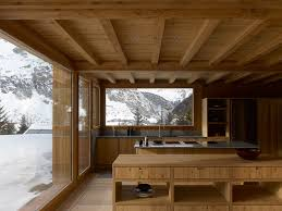 chalet designs chalet design the 9 best architects to create your mountain