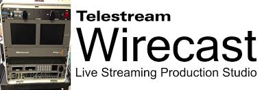 Studio System Telestream Wirecast Pro System Rentals Products Wirecast Pro Gear