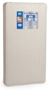 Sealy Soybean Serenity Organic Crib Mattress Best In Crib Mattresses Helpful Customer Reviews