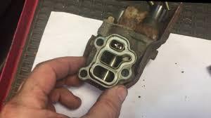 2002 honda crv oil leak repair youtube
