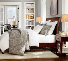 best 25 farmhouse sleigh beds ideas on pinterest farmhouse bed