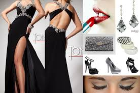 pictures of prom dresses and shoes best dressed