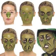 halloween make up u2013 vampire ghost skeleton zombie fancy dress face