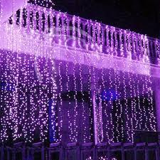 10m x 3m led twinkle lighting 1000 led string wedding