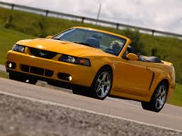 2001 Shelby Mustang Img See Also 2000 Mustang Svt Cobra Convertible 2015 Mustang