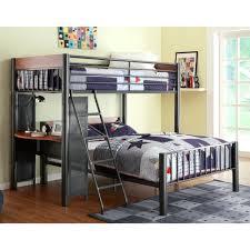 black metal twin loft bed with desk twin metal loft bed with desk s dinsmore black metal twin loft bed