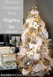decorating your tree save ca community