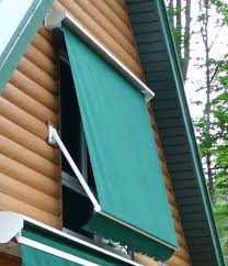 Awning System Robusta Drop Arm Window Awning Block The Sun Sturdy Attractive