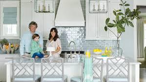 best kitchen backsplash 10 best kitchen backsplash ideas coastal living