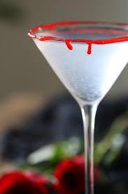 halloween glass halloween cocktail guide shari u0027s berries blog