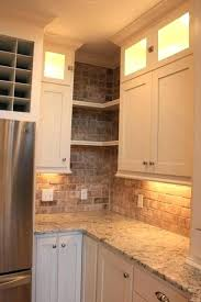 corner kitchen cabinet ideas corner cabinet in kitchen kitchen corner cabinet ideas best corner