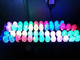 ge color effects led color changing lights