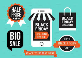 black friday free free black friday vector shopping download free vector art