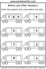 205 best kindergarten worksheets images on pinterest