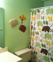 Diy Kids Bathroom - diy kids bathroom decor interior design