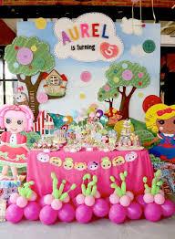 lalaloopsy party supplies lalaloopsy birthday party decoration ideas criolla brithday