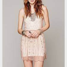 58 off free people dresses u0026 skirts free people pink starry