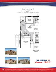 dr horton morningside ii floor plan via www nmhometeam com dr