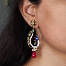 mississippi earrings mississippi earrings bodakdev ahmedabad silver jewellery