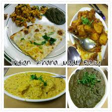 indian khana made easy 2013