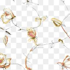 sketch flower png images vectors and psd files free download