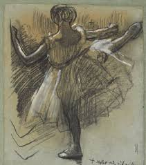 drawing great masters u2013 edgar degas zen for creative people