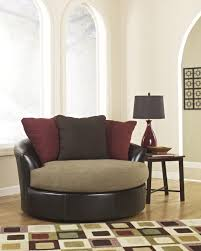 Swivel Chair Living Room Design Ideas Living Room Design Ideas With Brown Accent Home Design