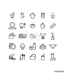 dessins de cuisine cuisine cuisiner ustensiles nourriture manger restaurant