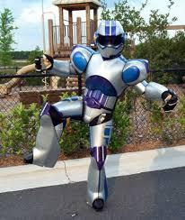 Robot Halloween Costume Contact Lenses Cyborg Robot Costume Korean Contact Lens