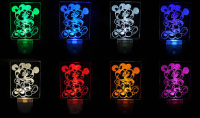 disney magic to light up the with personalized lights