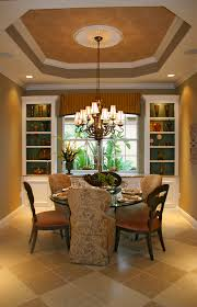 Dining Room Ceiling Marvelous Dining Rooms Ceilings Home Interiors At Room Ilashome