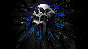imagenes variadas en 3d 3d skulls imagenes wallpapers variados fondos hd 4341