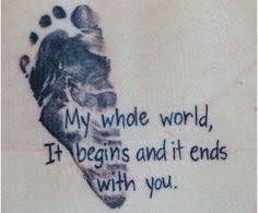 30 cute baby footprint tattoos baby footprint tattoo footprint
