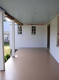 front porch paint color u2026 u0027chownings tavern rose tan u0027 enon hall