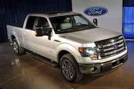 2013 ford f 150 reviews and rating motor trend