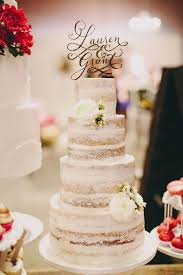 wedding cakes 2016 of the 2016 wedding trend 15 delicious iced wedding