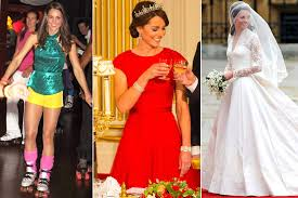 party city halloween costumes magazine 7 ways to be kate middleton for halloween photos vanity fair