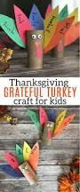 share your gratitude with a thanksgiving turkey toilet paper roll