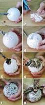 best 25 diy christmas ornaments ideas on pinterest diy