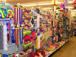 party goods clearance stock available of party supplies and party accessories