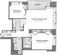 Trump Palace Floor Plans The Heritage At Trump Place 240 Riverside Boulevard Upper West