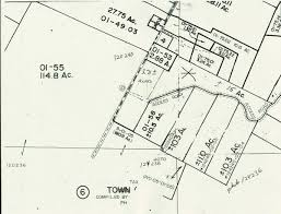 Tax Map Cambridge 15 Acres With Long Road Frontage U2013 Marble Realty Inc