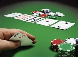 Big Blind Small Blind The Basic Rules Of Texas Holdem Online Casino Games