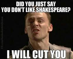 Shakespeare Meme - meme shakespeare 365