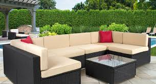 patio sears wicker patio sets resin wicker patio furniture sets