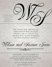 wedding invitation sample u2013 gangcraft net