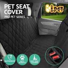 Car Seat Covers Melbourne Cheap Ipet Pet Car Back Seat Cover Cat Dog Waterproof Protector Hammock
